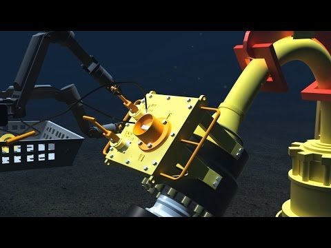 DSTI Subsea Swivel Technology