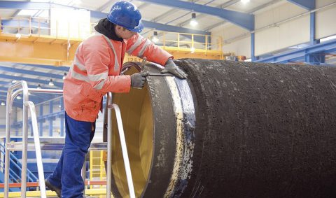 wasco-orders-iron-ore-for-nord-stream-2-pipe-coating