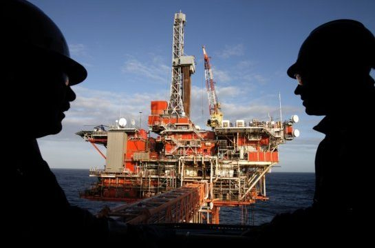 Schlumberger Contracts with Pemex